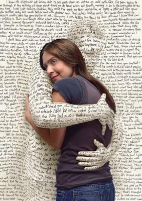 Te deseo con todas mis letras